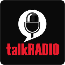 Painted wolves make it onto talkRadio with Paul Ross!