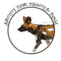 Painted Wolf Foundation sponsors the Artists for Painted Dogs exhibition!